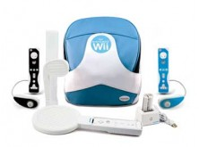Dreamgear Kit 8 en 1 Wii DGWII-1044