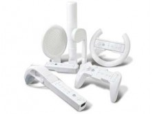 Dreamgear Action Pack For WII DGWII-1132