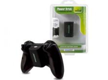 Dreamgear Batería Recargable Black Para XBOX 360