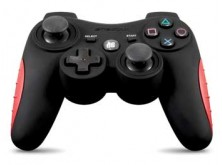 Dreamgear Gamepad Wireless PS3 DGPS3-1353